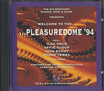 Pleasuredome94